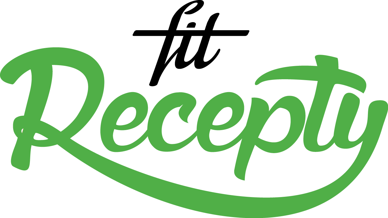 E-Shop Fit Recepty