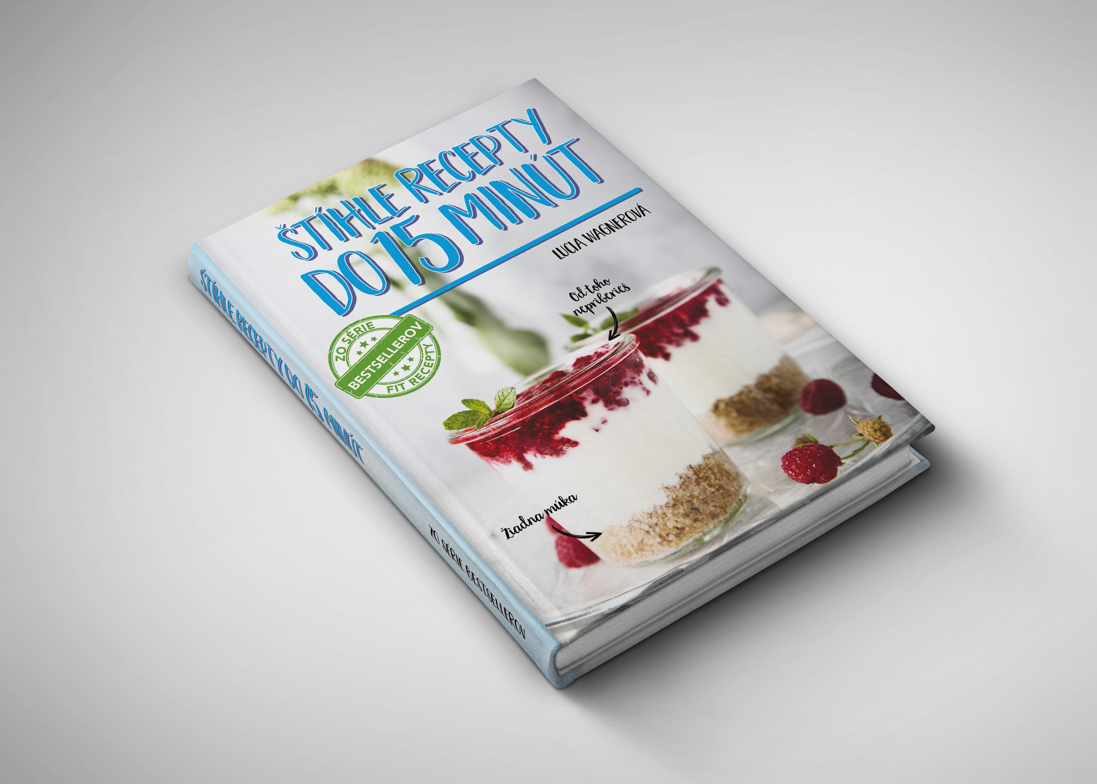 stihle recepty kniha