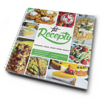 kniha fit recepty 1