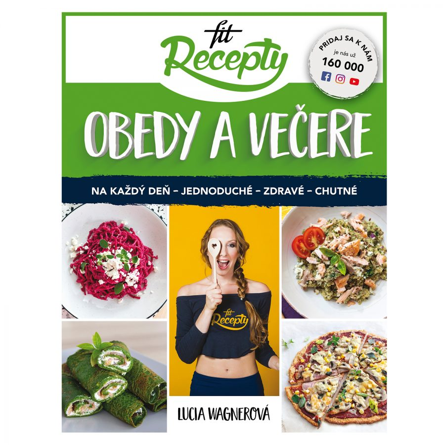 FIT OBEDY A VECERE - SK